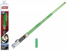 Star Wars: Electronic Lightsaber Darth Vader Rey Luke Mace Windu AU