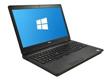 Dell Notebook Latitude 5591 i7-8850H 32GB 1TB NVMe FHD TOUCH Win10 A-Ware #3