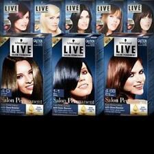 Schwarzkopf Hair Colouring