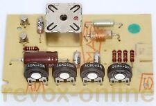 1 oscillateur-carte, Oscillator 1.077.712, studer revox a77 2-piste, révisé