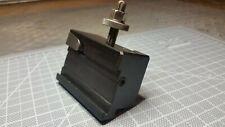 Aloris Bxa71 Cut Off Amp Grooving Toolholder