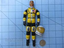 Mattel Leadworks Major Matt Mason Man in Space Figure Jeff Long Mint w/ Helmet