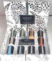 Nest Fragrances 10th Anniversary Discovery Votive Scented Candles Set FreeUShip