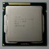 Intel Core i3-2120 i3 3.30GHZ SR05Y 3M Processor CPU  2nd GEN LGA 1155