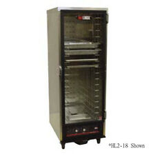 Carter-Hoffmann Hl2-14 3/4 Height Mobile Proofer Cabinet
