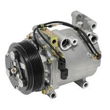 A/C Compressor Fits 2003 - 2006 Mitsubishi Lancer Evolution L4 2.0L Turbocharged