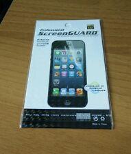 Proteggi schermo screen protector iPhone 5/5S anti riflesso