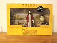 Jesus Action Figure. New in Box. RARE