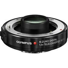 Olympus Zuiko MC-14 1.4x Lens For Four Thirds(Bundle)