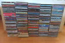 Riesen Musik CD Sammlung - Rock,Pop Cds Paket