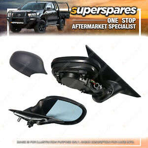 Right Door Mirror for BMW 3 Series With Heated Without Folding And Memory 5 pin