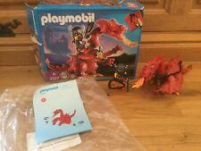 Playmobil Set 3327 Knight and Dragon