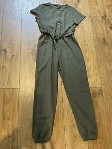 Girls Age 10-11 Years Jumpsuit