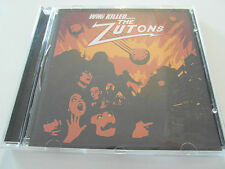 The Zutons - Who Killed... The Zutons (CD Album 2002) Used Very Good