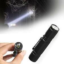 1200LM Outdoor Lamp Torch XML Cree Q5 Mini Led flashlight Portable AA battery GH