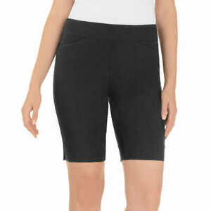 Hilary Radley Ladies' Stretch Bermuda Short