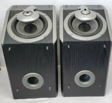 Mirage Omni 50 Surround Speakers (Pair) ~ Tested ~ Sound Amazing ~