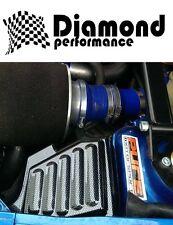 Clio Sport 172 182 16V MK2 Efecto Carbono Cubierta Caja De Fusibles/Relé Todos Los Modelos