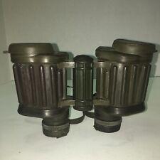 German Army Surplus Hensoldt/Wetzlar 8x30 Binoculars. Work as they should.