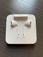Apple EarPods Earphones iPhone 11 Pro XS Max XR 8 7 6  Remote Mic New Original