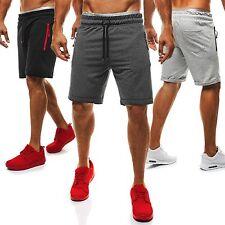 Herren-Shorts aus Baumwolle für Fitness
