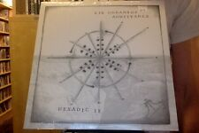 Six Organs of Admittance Hexadic II LP sealed vinyl
