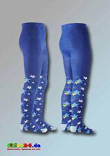 Playshoes Pantis con cintura cómoda Estrellas En Rosado U AZUL TALLA 50 Hasta