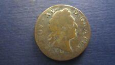 France Louis XV 1 Liard de 1770 B en S-SS (rg225)