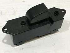MITSUBISHI LANCER 2009  ELECTRIC WINDOW CONTROL SWITCH FRONT LEFT PASSENGER SIDE
