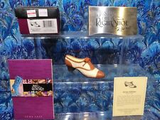 "Just The Right Shoe Raine- "" Brogue Bailyhoo ""- 2000 New #1377/3000"