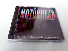 "MOTORHEAD ""LIVE"" CD 11 TRACKS"