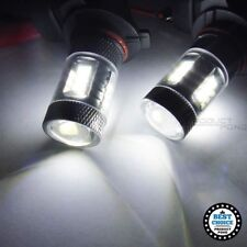 For JEEP 2x SAMSUNG High Power Projector LED Fog Light Bulb 9005 HB3 6000k White