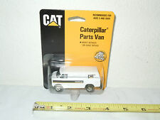 Caterpillar Parts Van  By Ertl   1/64th Scale