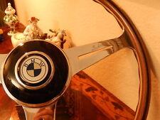 BMW 503 - 507  Steering wheel  WOOD NARDI MADE 1961 40 cm NEW ORIGINAL NOS