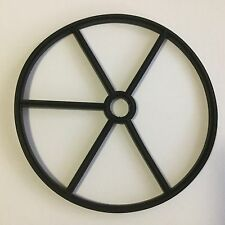 Praher 50mm Valve Seat Gasket suits Hurlcon/ Waterco and other filters