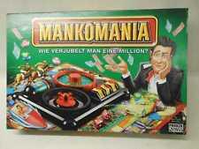 PARKER MANKOMANIA - WIE VERJUBELT MAN EINE MILLION? - AUSGABE 2004 - GRÜN