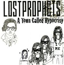 "Lostprophets - A Town Called Hypocrisy (7"", Ltd)"