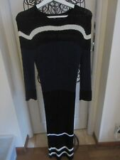 ROBE PULL JAMES PERSE TAILLE 40