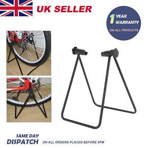 MTB Bike Floor Stand Storage Display Rack Work Repair Maintenance Bicycle Cycle