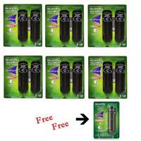 Nicorette Quickmist COOL BERRY 1mg Spray 2x150ml of 6Pk Get Free 1pk Of 150 Spra