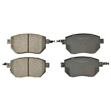 StopTech 103.08880 Brake Pad Ceramic