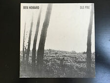 "BEN HOWARD ""Old Pine EP"" Very Rare 4 Track 2010 CD (Brand New)"