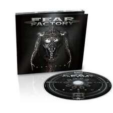CD de musique chanson pour métal sur album