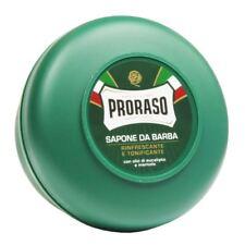 Proraso Shaving Soap Jar (Eucalyptus oil & Menthol) 150ml