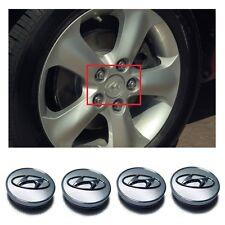 4EA 1Set HYUNDAI ELANTRA / AVANTE Genuine OEM Wheel Center Hub Cap 52960-2S250