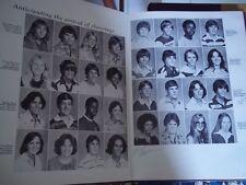1979 Southern Guilford High School Yearbook Greensboro NC DRUMBEAT Original
