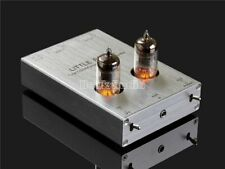 Little bear SILVER T7 tube valve Phono MM Turntable RIAA CD Preamp preamplifier