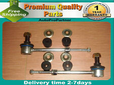 2 REAR SWAY BAR LINKS SET TOYOTA  FJ CRUISER 07-14 4RUNNER 03-18