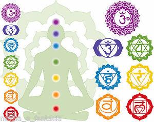 7  Pietre una per ogni CHAKRA Cristalloterapia,colore,cristallo,quarzo,feng shui