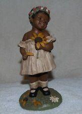 "Miss Martha Originals Sunshine #1 All God's Children 1988 7"" Daisy He Loves Me"